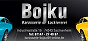 Bojku Karosserie und Lackiererei