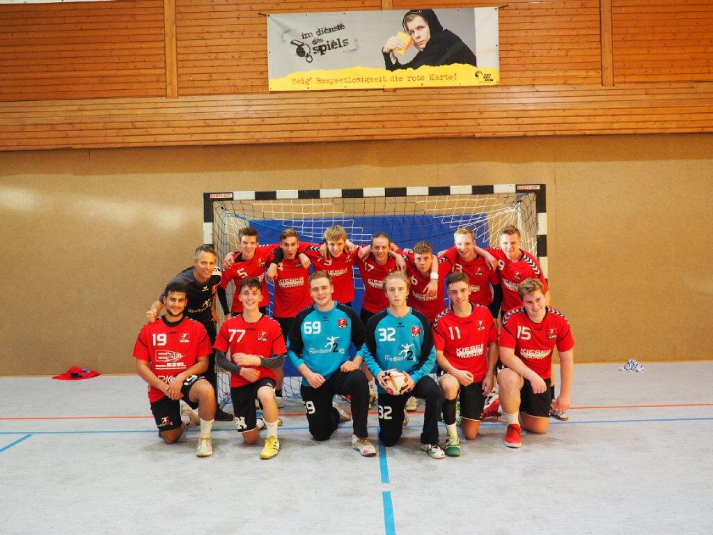 mA-Jugend 2019/2020